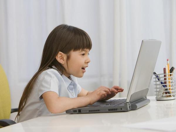 孩子网瘾大,家长应该怎么办?