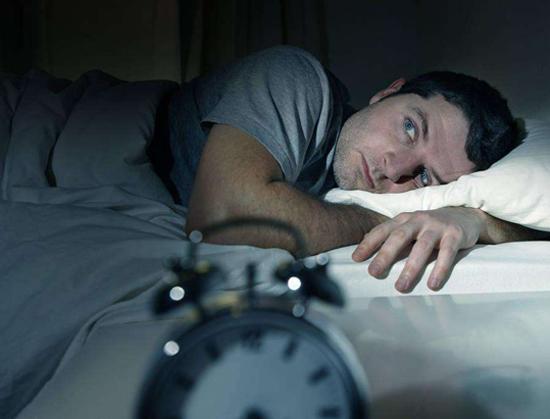失眠了怎么办,非药物治疗能改善吗?