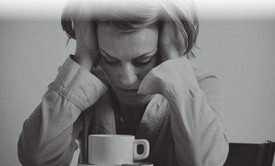 会明心理:如何预防产后抑郁出现