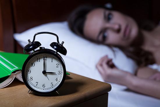 会明心理:经常失眠该如何自我调节