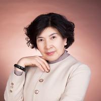 孙月芬 北京会明成长咨询中心 首席专家
