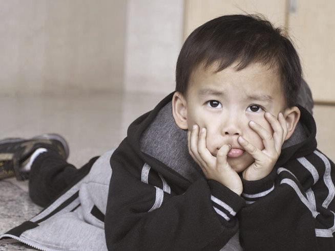 会明心理:家长怎样识别出孩子是否压力山大?