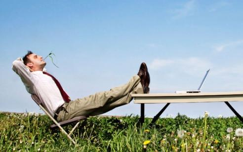 如何让自己活的轻松?北京心理咨询给你这几个建议
