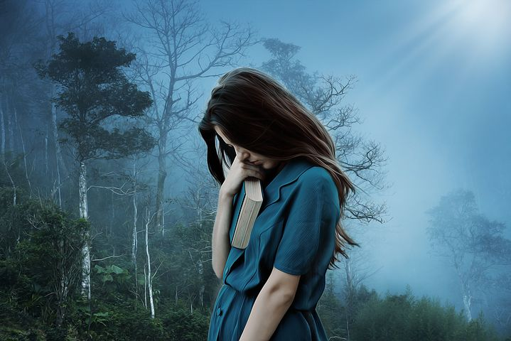 北京心理咨询:你以为的抑郁就真的是抑郁吗