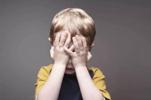 北京心理咨询:孩子自卑的表现有哪些