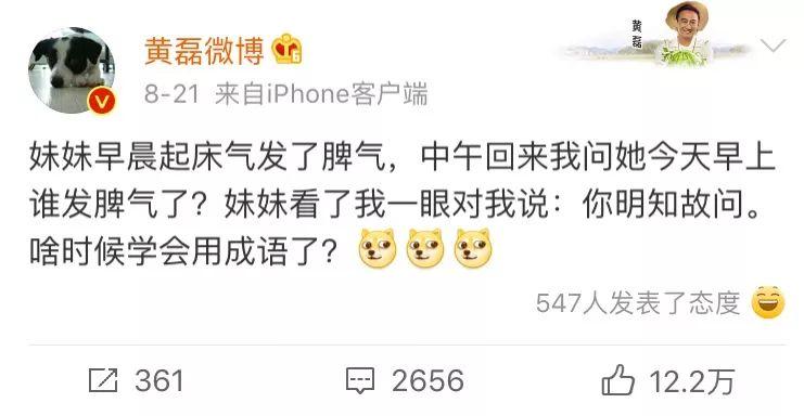 黄磊女儿发脾气获赞12万:孩子发脾气时,你该如何做?—北京心理咨询