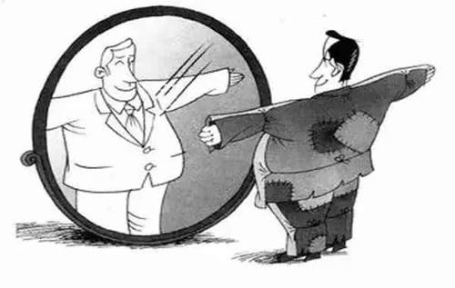 个人成长|为什么不要面子的人活得更体面——北京心理咨询