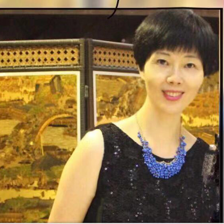 洪涓 -心理咨询师 -咨询师介绍 | 北京会明心理咨询中心