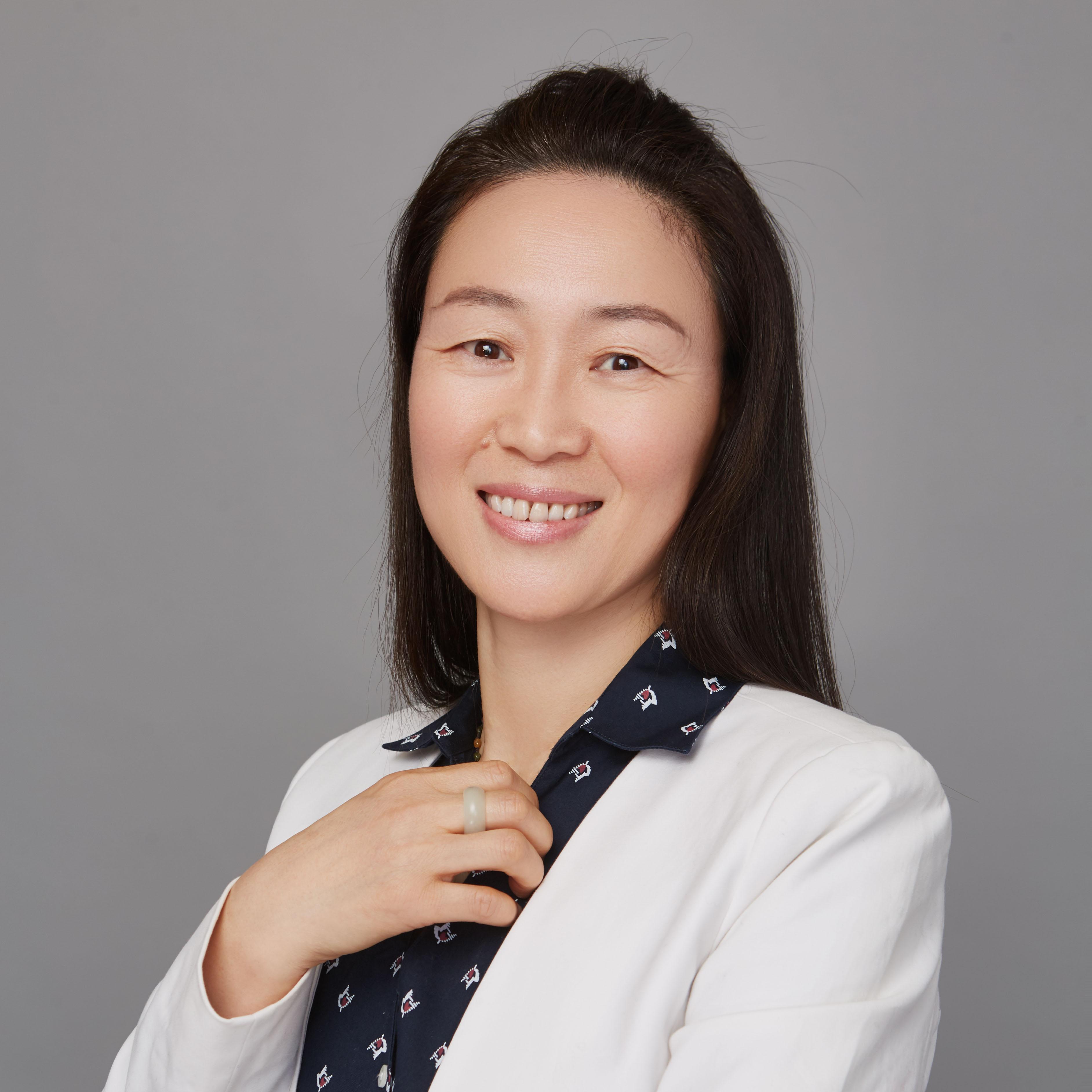 解芳 -心理咨询师介绍_北京会明心理咨询中心